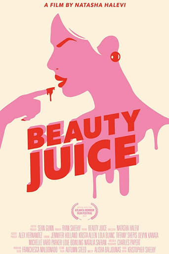 Poster of Beauty Juice