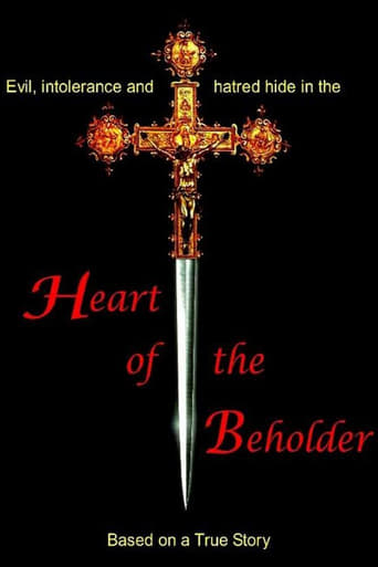 Poster of Heart of the Beholder