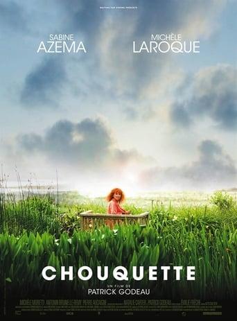 Chouquette (2017)