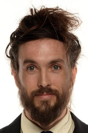 Image of Alex Ebert