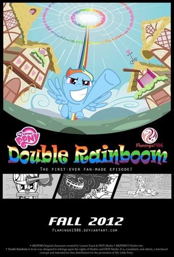 Double Rainboom