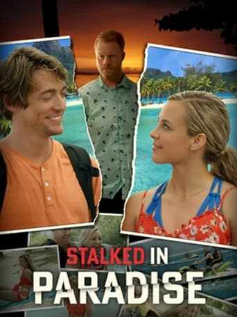 Watch Stalked in Paradise Online Free in HD
