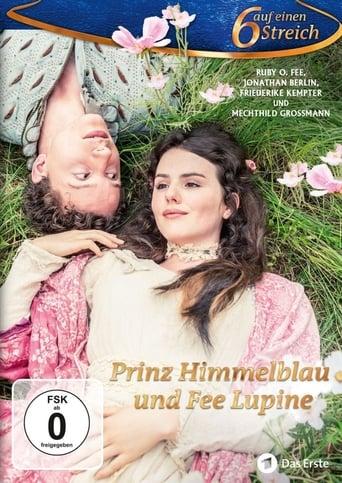 Watch Prinz Himmelblau und Fee Lupine Online Free Putlocker