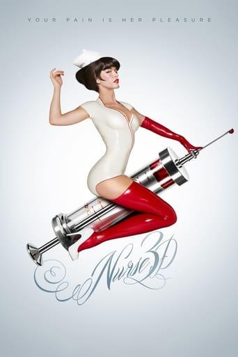 Poster of Nurse 3-D