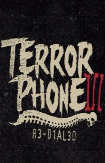 Poster of Terror Phone III: R3-D1AL3D