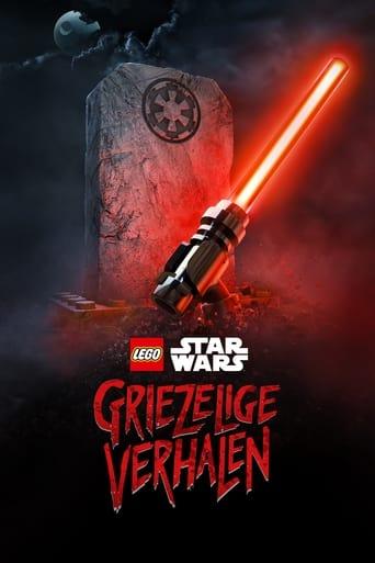 LEGO Star Wars Griezelige Verhalen