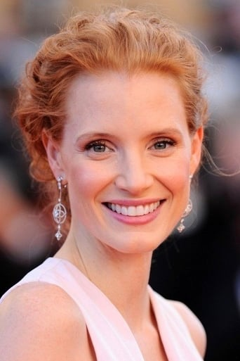 Image of Jessica Chastain