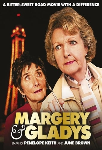 Poster of Margery and Gladys