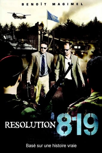 Poster of Resolution 819