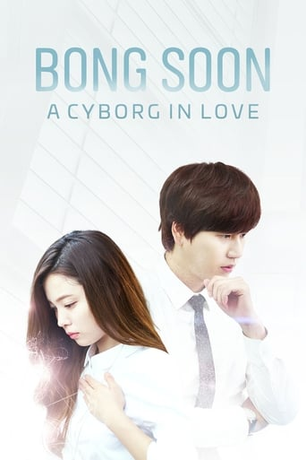 Poster of Bong Soon, a Cyborg in Love