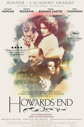 Howards End - Szellem a házban