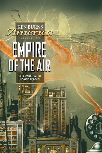 Watch Empire of the Air: The Men Who Made Radio Free Online Solarmovies
