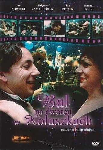 Poster of Bal na dworcu w Koluszkach