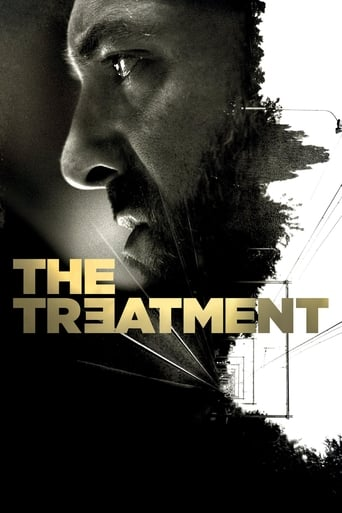 Poster of The Treatment