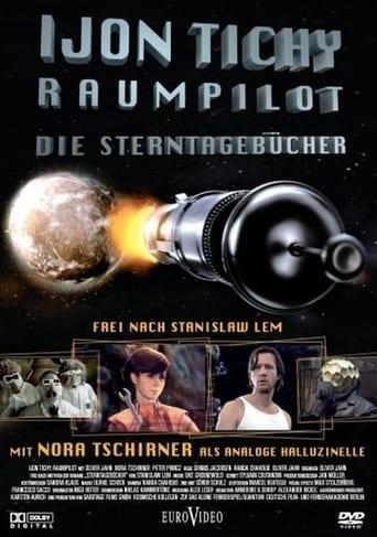 Ver Ijon Tichy: Raumpilot - Die Sterntagebücher pelicula online