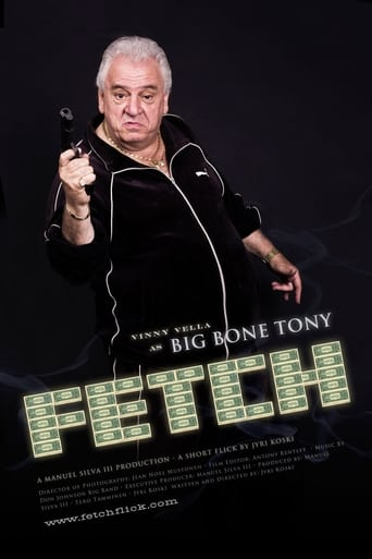 Poster of Fetch