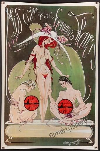 Poster of Miss O'Gynie et les hommes fleurs