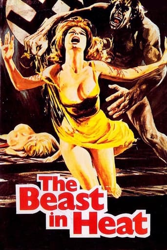 Poster The Beast in Heat