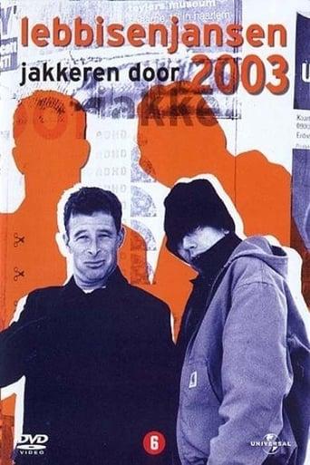 Lebbis en Jansen: Jakkeren door 2003