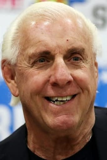 Image of Ric Flair