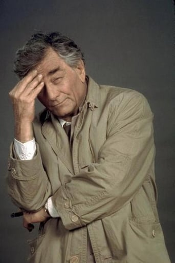 Poster of Columbo: Strange Bedfellows