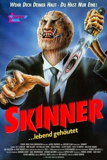 Skinner ...lebend gehäutet