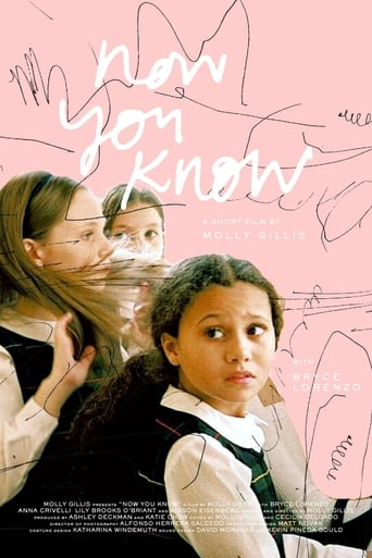 Watch Now You Know full movie online 1337x