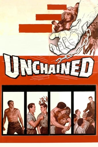Poster of Unchained