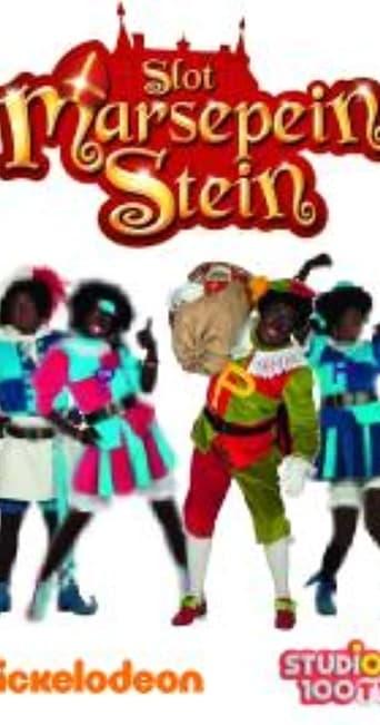 Sinterklaas - Slot Marsepeinstein De Pieten Acedemie Deel 1