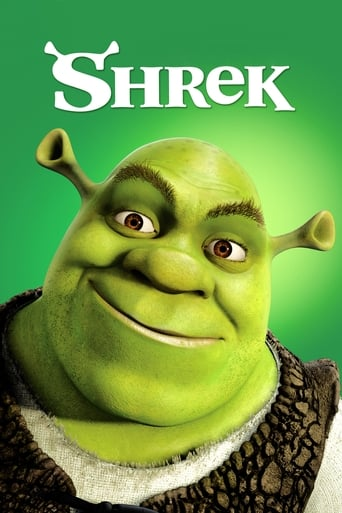 Poster of Shrek