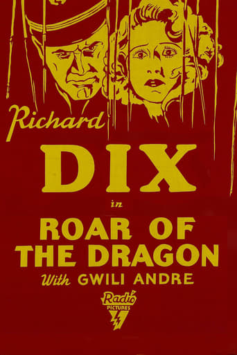 Poster of Roar of the Dragon