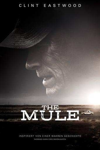 The Mule - Krimi / 2019 / ab 12 Jahre