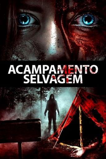 Acampamento Selvagem - Poster