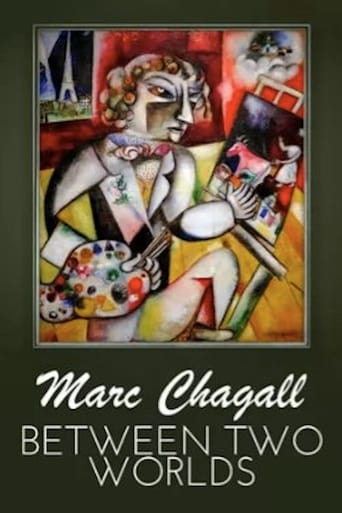 Marc Chagall – Between Two Worlds