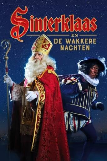 Poster of Sinterklaas en de wakkere nachten
