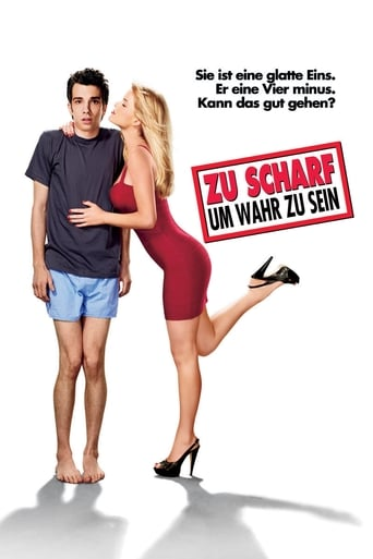 Zu scharf, um wahr zu sein - Komödie / 2010 / ab 12 Jahre