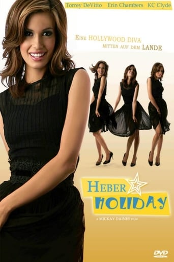 Watch Heber Holiday Free Online Solarmovies