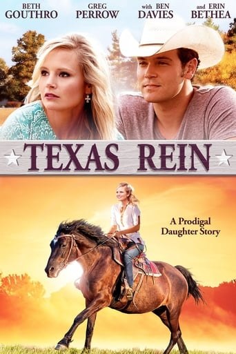 Poster of Texas Rein