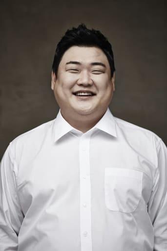 Image of Kim Joon-hyun