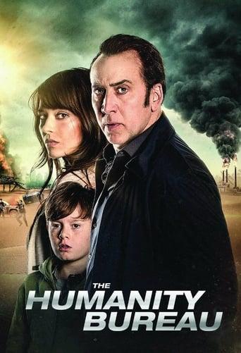 Poster of Бюро человечества