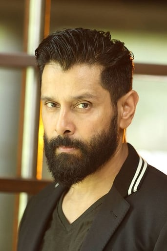 Image of Vikram