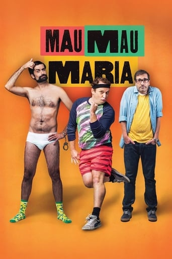 Watch Mau Mau Maria Online Free Putlocker