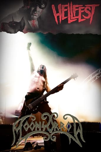 Moonsorrow: Hellfest