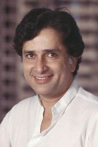 Image of Shashi Kapoor
