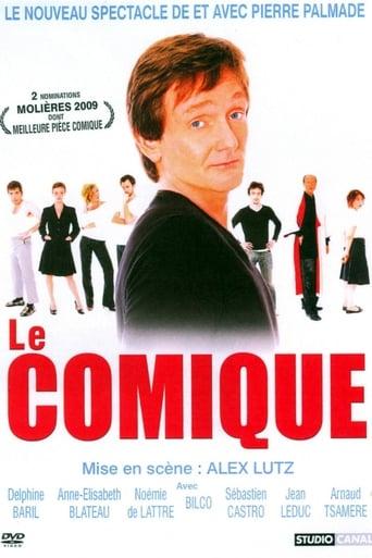 Poster of Le Comique