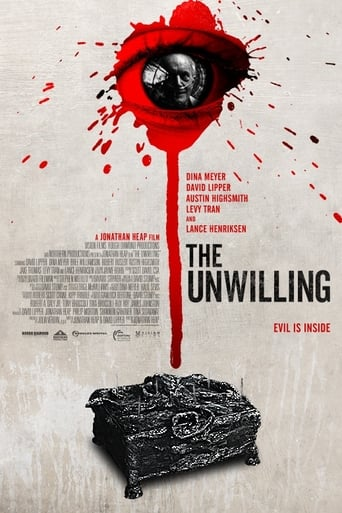 Poster of The Unwilling
