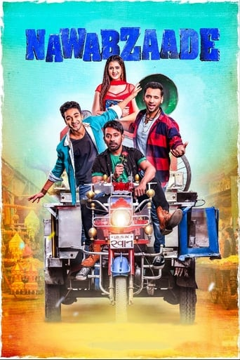 Poster of Nawabzaade