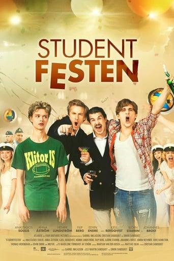 Poster of Studentfesten