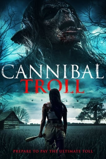 Poster Cannibal Troll