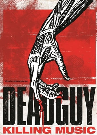 Deadguy: Killing Music